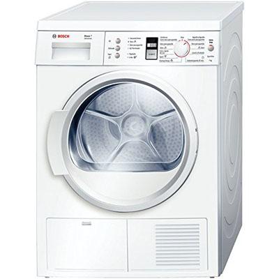 Secar la ropa con secadoras para evitar humedades en casa