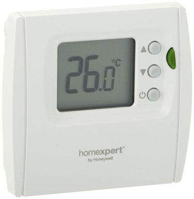 Regular la temperatura con un termostato